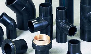 福山区地源热泵管道系统