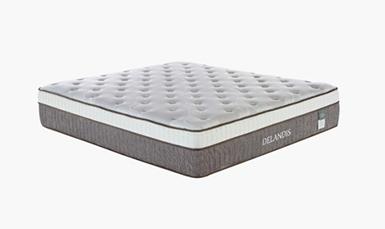 蓬莱玺堡床垫
