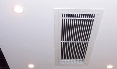 商业空间中央空调