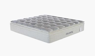 招远玺堡床垫