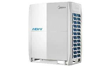 中央空调智能MDV-V系列